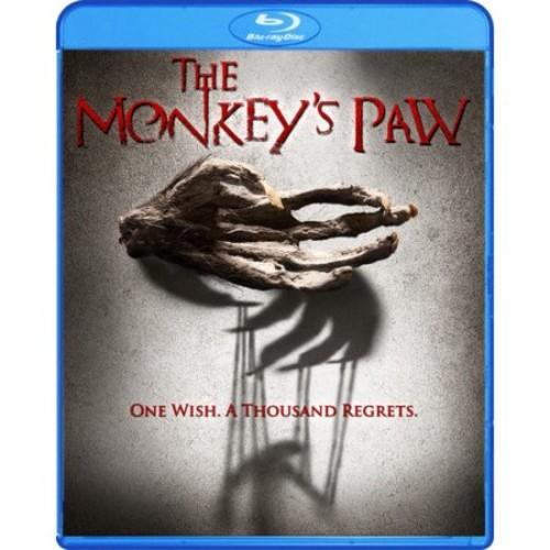 The Monkey's Paw (Blu-ray) (Widescreen)