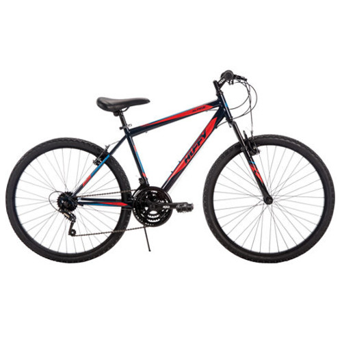 Men's 26 Inch Huffy Alpine Mountain Bike