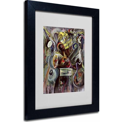 Trademark Fine Art 'Pearl Jam' 11