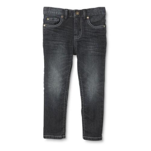 Infant & Toddler Boy's Skinny Jeans [Age : Toddler]