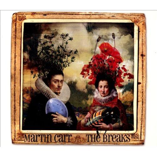 The Breaks [CD]