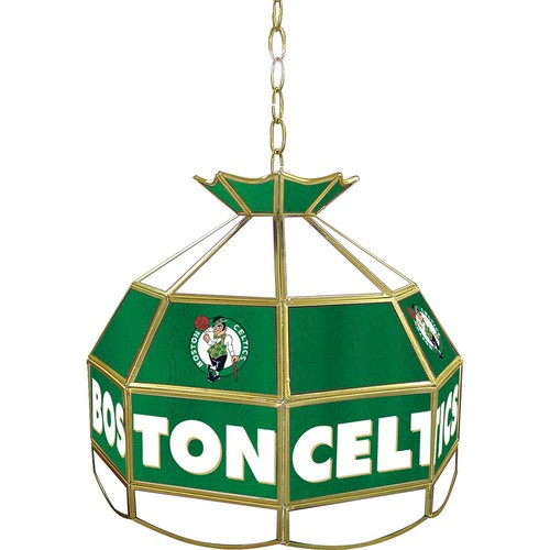 Boston Celtics 16
