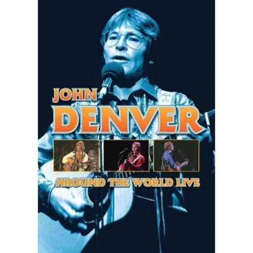 Around The World Live (DVD)