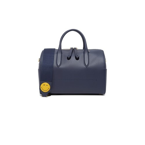 ANYA HINDMARCH Vere Barrel Handbag