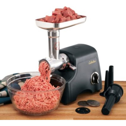 Cabela's Heavy-Duty Grinder