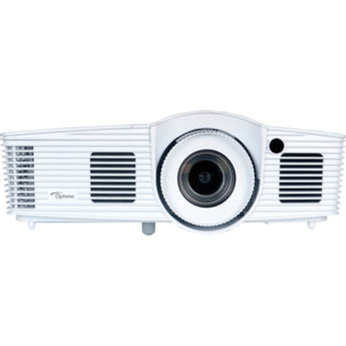 Optoma W416 WXGA 3DLP Projector W416