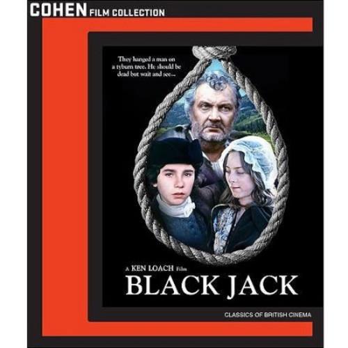 Black Jack [35th Anniversary Edition] [Blu-ray]