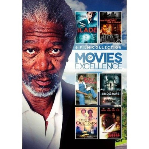 6 Film Collection:Movies Of Exc Vol 2 (DVD)