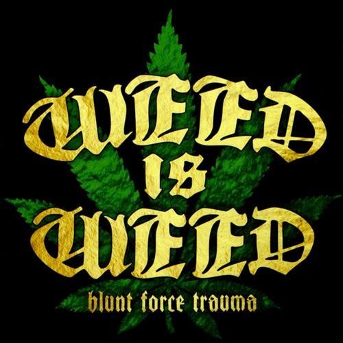 Blunt Force Trauma [CD]
