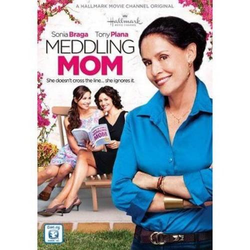 Meddling Mom (DVD)