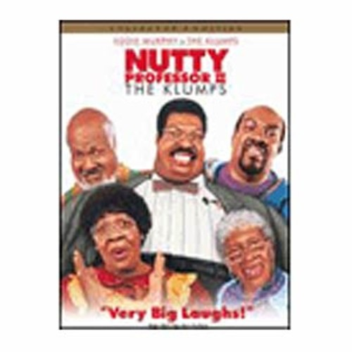 The Nutty Professor II: The Klumps [Collector's Edition] WSE DD5.1