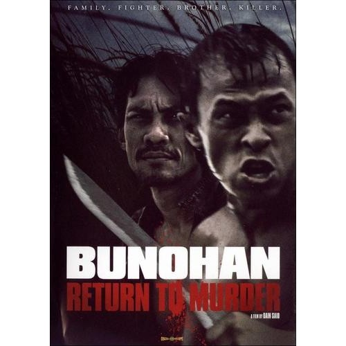 Bunohan: Return to Murder [DVD] [Malay] [2011]