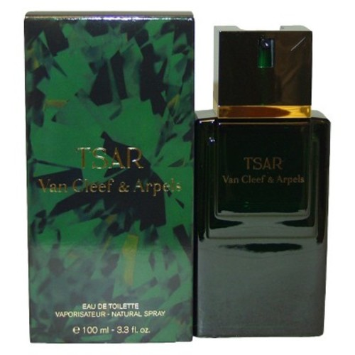 Tsar Eau De Toilette Spray - 100ml/3.3oz [3.3 oz]