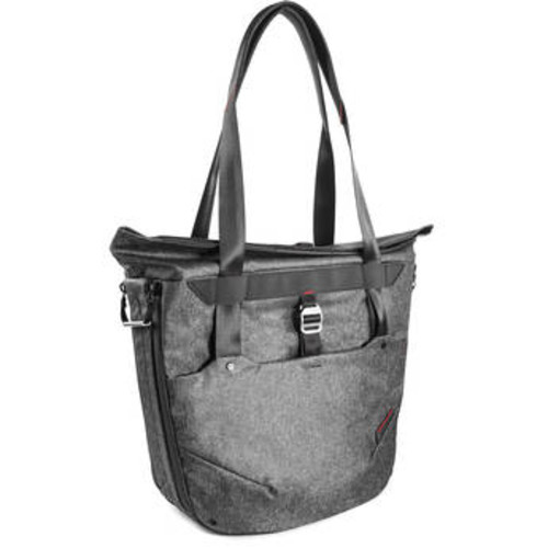 Everyday Tote Bag (Charcoal)