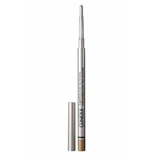 Clinique Superfine Liner for Brows 04 Black/Brown [Black/Brown]
