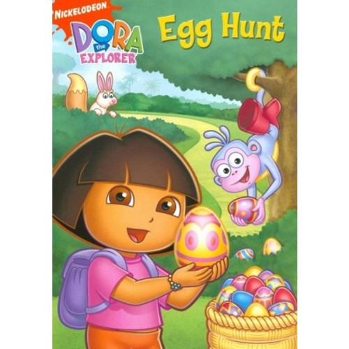 Dora the Explorer - Dora's Egg Hunt