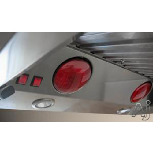 Infrared Warming Lamp Kit