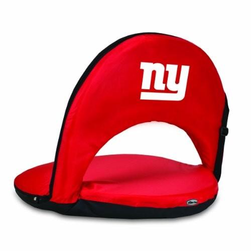 Picnic Time New York Giants Oniva Seat [New York Giants Red]