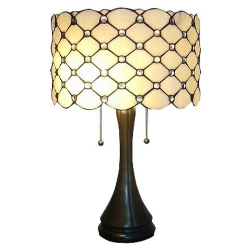 Tiffany Style Modern Table Lamp