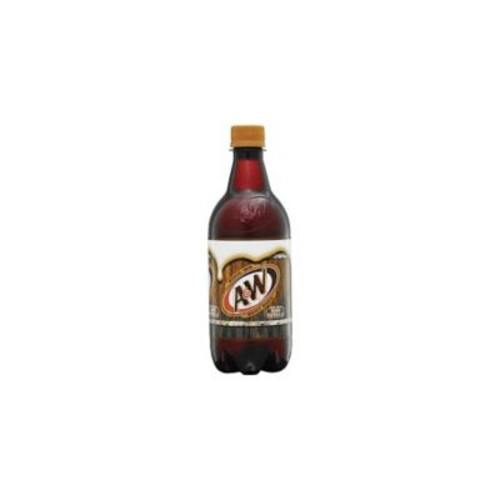 A&W Root Beer, 12/Pack