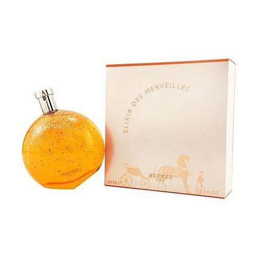 Eau Des Merveilles Elixir by Hermes for Women