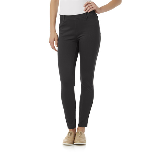 Simply Styled Women's Knit Jeggings [Fit : Women's]