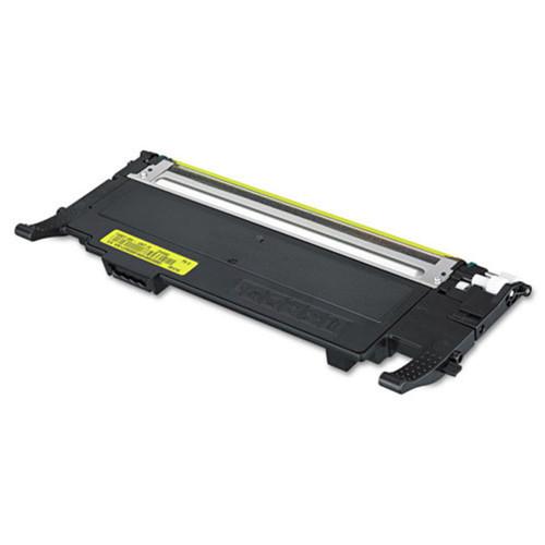 Samsung CLT-Y407S Yelllow Compatible Laser Toner Cartridge