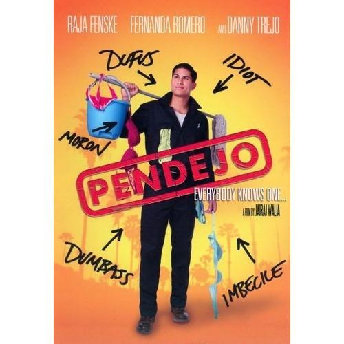 Pendejo [DVD] [2012]