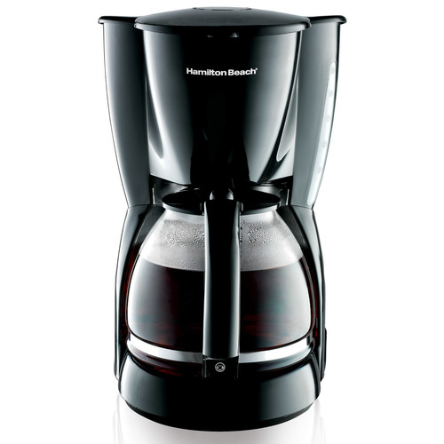 Hamilton Beach Coffee Maker | Model# 49316