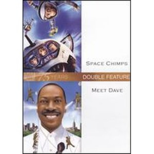 Space Chimps/Meet Dave [Fox 75th Anniversary] [2 Discs]