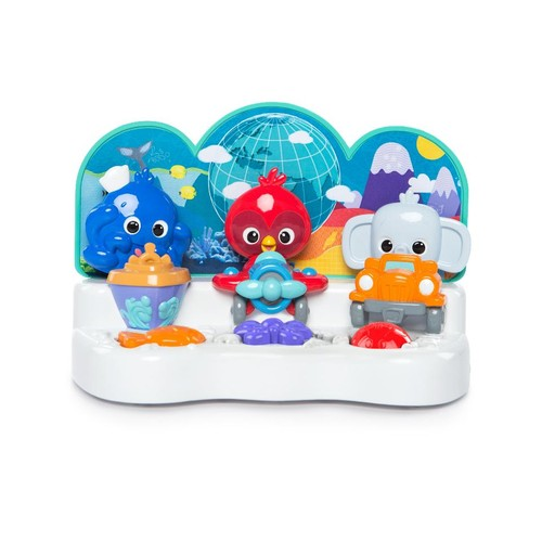 Baby Einstein Move and Discover Pals Toy