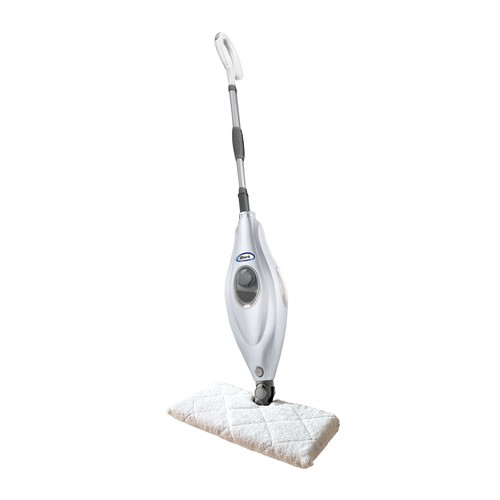 Shark Steam Pocket Mop - White