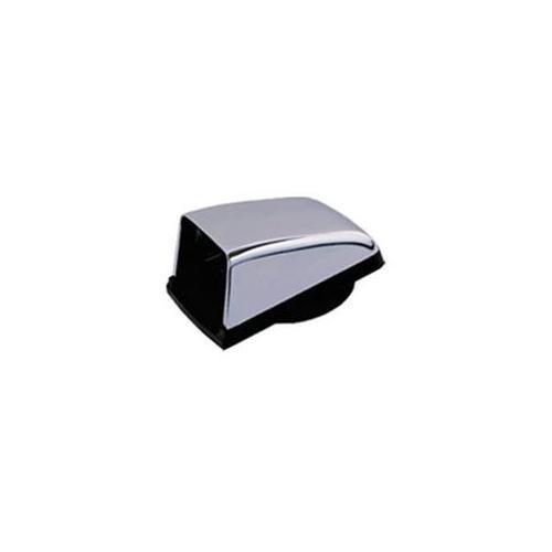 Pinnacle 18-1063 Dryer Outside Vent Kit - Chrome