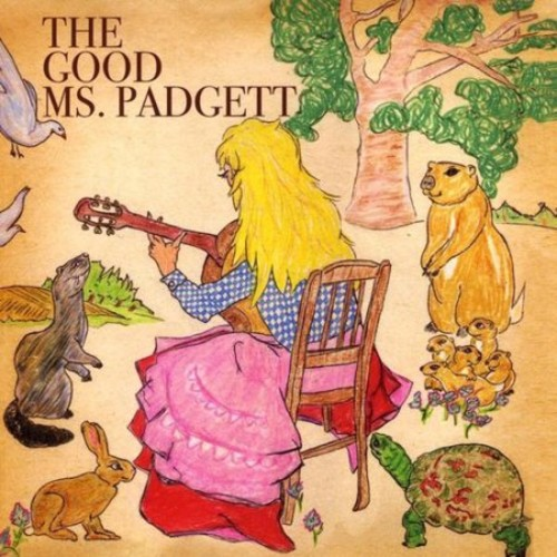 The Good Ms. Padgett [CD]