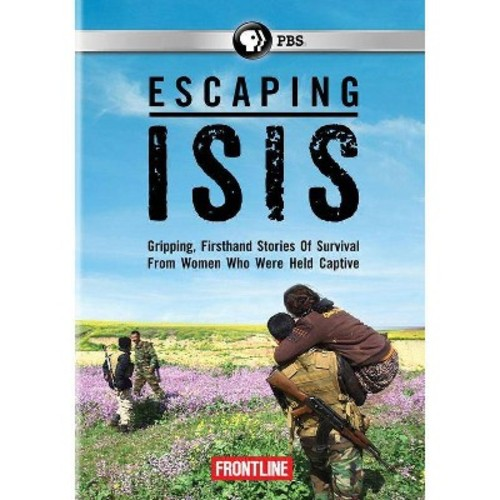 Frontline: Escaping ISIS (DVD)
