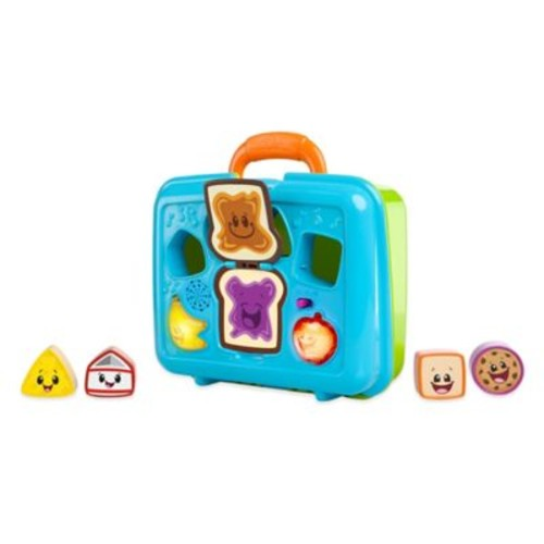 Bright Starts Giggling Gourmet Sort 'n Giggle Lunchbox