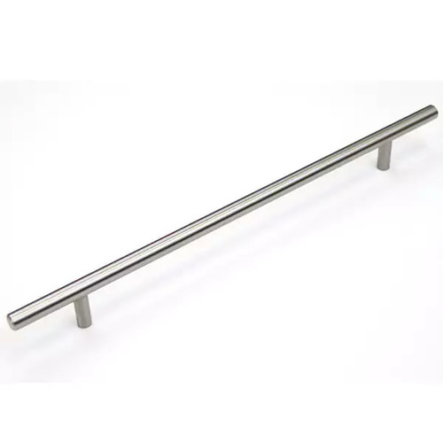 16-inch Stainless Steel Cabinet Bar Pull Handles (Case of 25)
