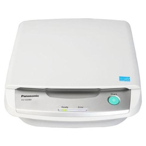 Panasonic KV-SS080 Document Scanner