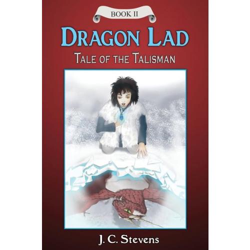 Dragon Lad: Tale of the Talisman