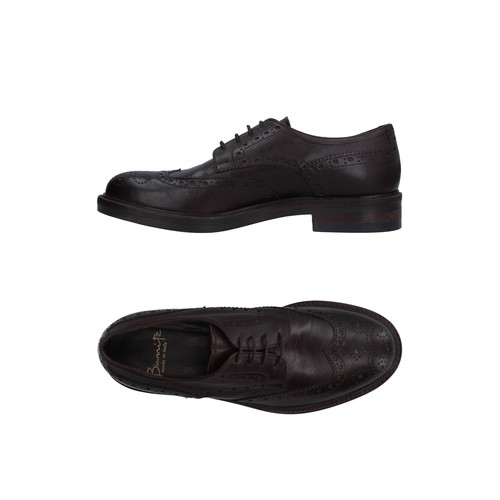 BIARRITZ Laced shoes