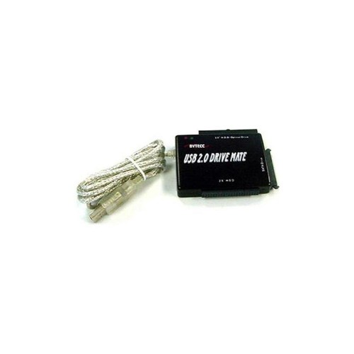 USB2.0 to IDE/SATA Adapter Kit