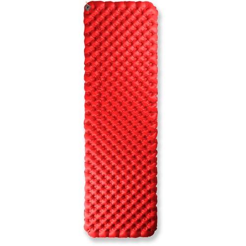 Comfort Plus Insulated Rectangular Sleeping Pad - 2017