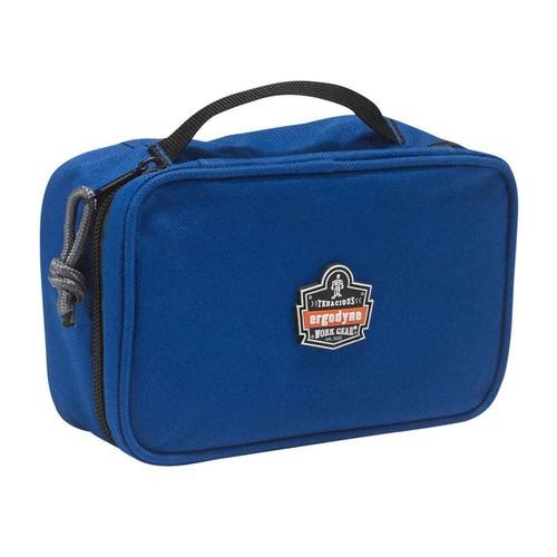 Ergodyne Arsenal 2-Compartment Small Parts Organizer Blue