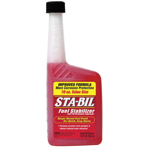 Sta-Bil Fuel Stabilizer - 22206