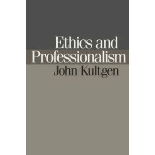 Ethics and Professionalism / Edition 1