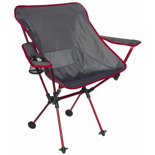 Travel Chair Wallaby Chair, Red