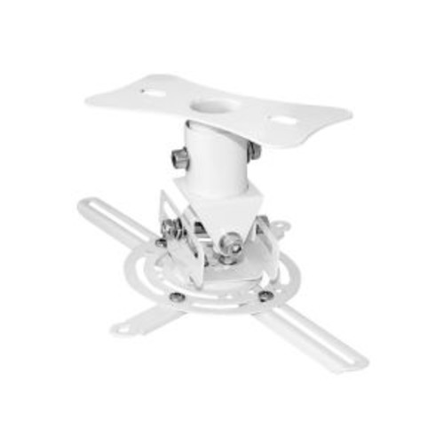 PYLE Home PRJCM6 - Ceiling mount for projector - white