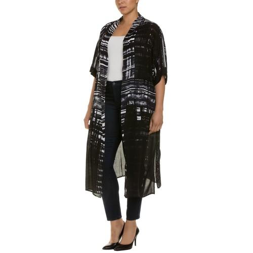 NIC+ZOE Plus Kimono