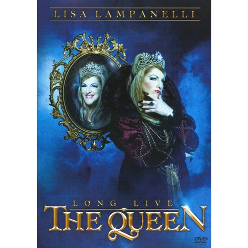 Lisa Lampanelli: Long Live the Queen [DVD] [2009]