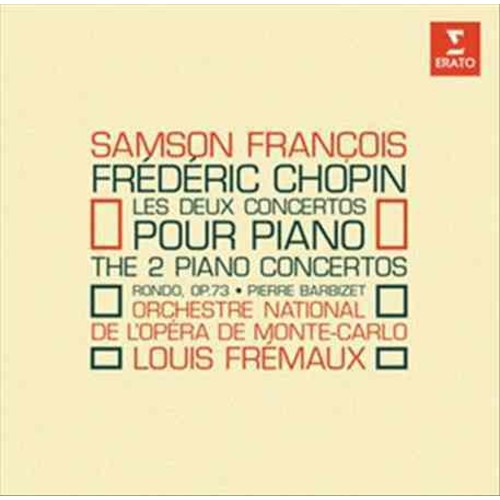Frederic Chopin - Chopin: Piano Concertos